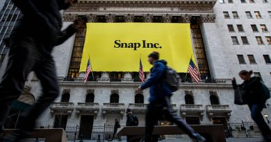 Tech Today: SnApple? Senderismo Micron Numbers, Splunk M & A Cebo?