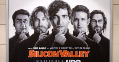 Silicon Valley de HBO le da a Nod to Bitcoin en la introducción del título de apertura