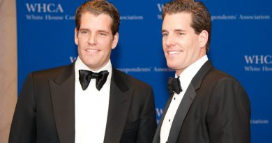 Winklevoss Twins Patente segura para Cryptocurrency ETP Exchang