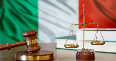Tribunal italiano se incauta de Crypto Exchange BitGrail's Bitcoin Wallet