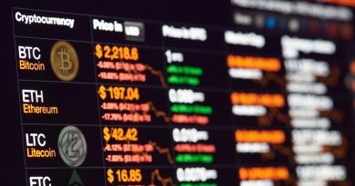 Asset Manager Bitwise Files para un Top-10 Cryptocurrency ETF
