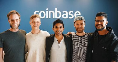 "Coinbase adquiere Distributed Systems para crear ""Login with Coinbase"""