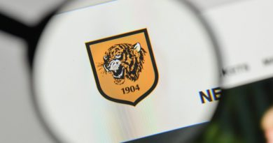 Crypto Firm prepara una oferta de £ 45 millones en Hull City Football Club