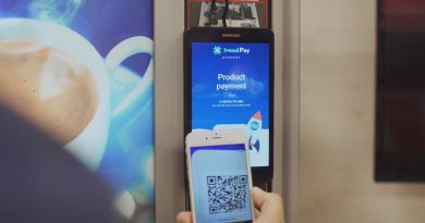 Entrevista: iVendPay on Cryptocurrency Vending Machines, GoByte Project
