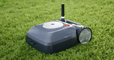 IRobot de Roomba Maker expande su flota con Terra Lawn-Sowing Bot – Investor's Business Daily