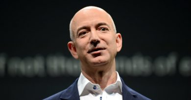 National Enquirer pagó $ 200,000 por los textos de Bezos: informe | TheHill – The Hill
