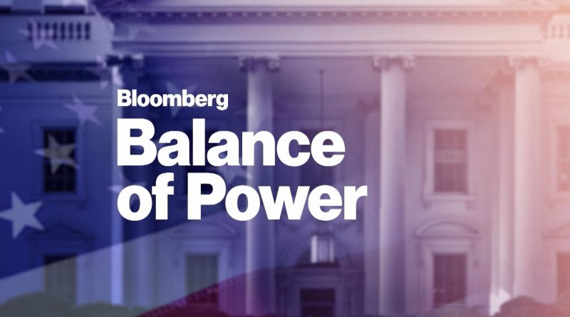 Espectáculo completo de 'Bloomberg Markets: Balance of Power' (15/04/2019)