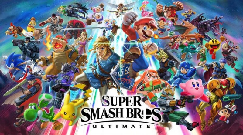 ¿Qué Smash Ultimate DLC Fighter revelará Sakurai a continuación?