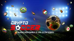 AirDrop Crypto Soccer