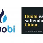 Huobi sacaría su operación de China