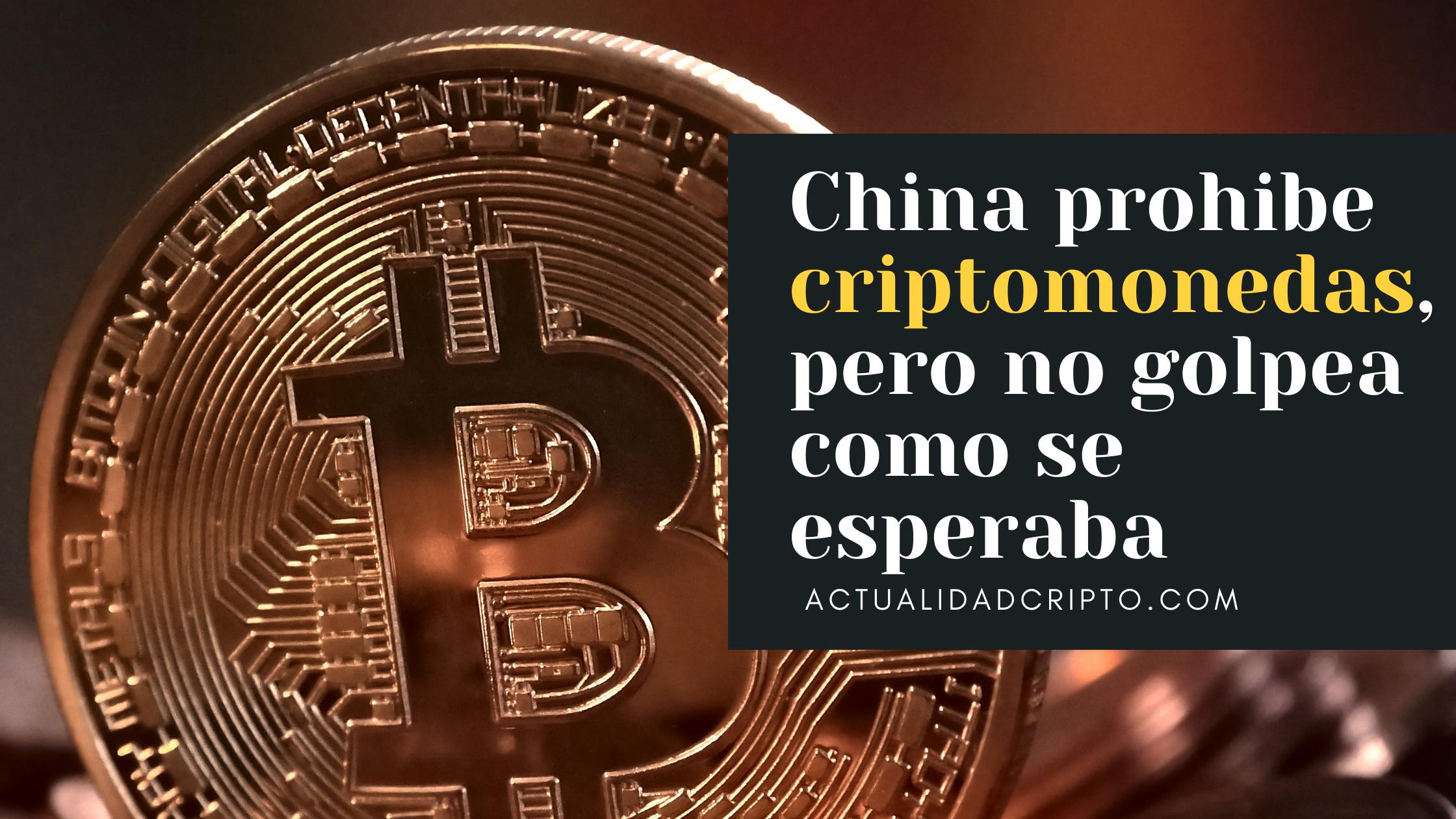 Bitcoin fuerte contra restricciones