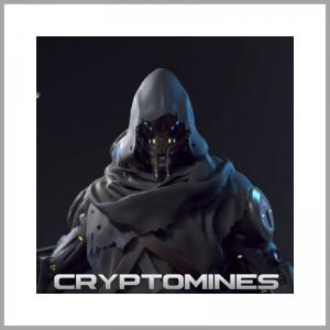 NFT Ply2Earn Cryptomines