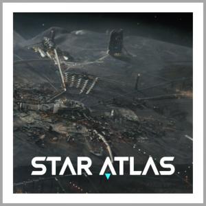 Juego NFT Star Atlas