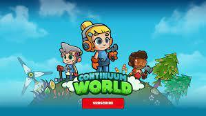 airdrop de continuum world